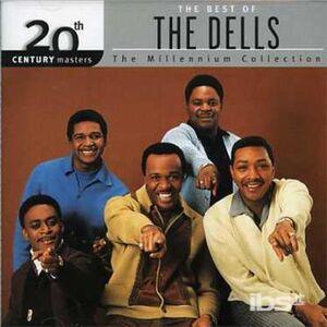 CD Millennium Collection di Dells
