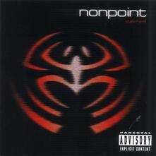 Statement - CD Audio di Nonpoint