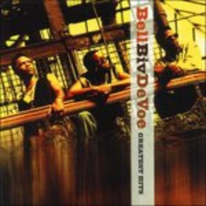 CD Greatest Hits di Bell Biv DeVoe