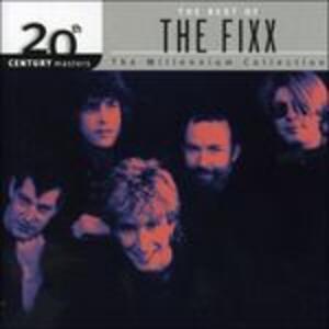 20th Century Masters - CD Audio di Fixx