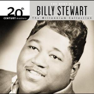 CD Millennium Collection di Billy Stewart