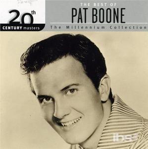 CD 20th Century Masters di Pat Boone