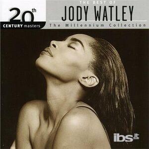 CD 20th Century Masters di Jody Watley