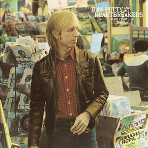 CD Hard Promises Tom Petty , Heartbreakers