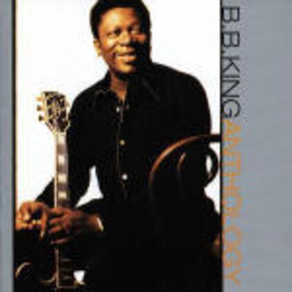 The Anthology - CD Audio di B. B. King