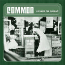 Like Water for Chocolate - CD Audio di Common