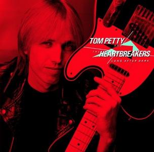 CD Long After Dark Tom Petty , Heartbreakers