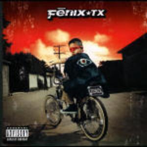 CD Lechuza di Fenix Tx