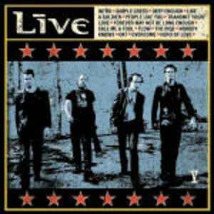 CD V di Live