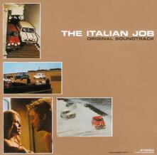Italian Job (Colonna sonora) - CD Audio