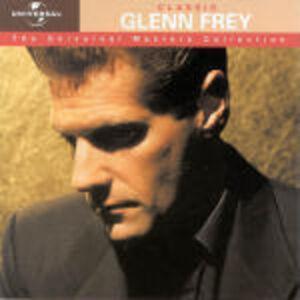 CD Masters Collection: Glenn Frey di Glenn Frey