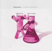 All About Chemistry - CD Audio di Semisonic