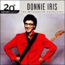 20th Century Masters - CD Audio di Donnie Iris
