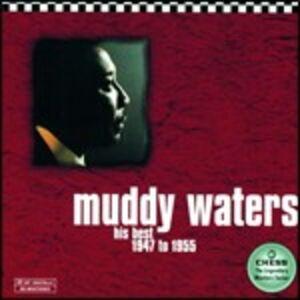 CD His Best di Muddy Waters