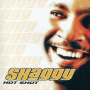 CD Hot Shot di Shaggy