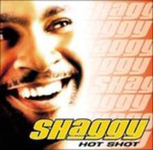 Hot Shot - CD Audio di Shaggy