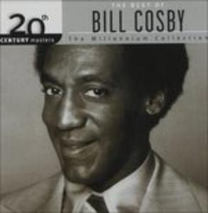 CD 20th Century Masters di Bill Cosby
