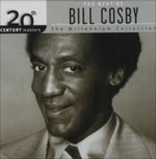 20th Century Masters - CD Audio di Bill Cosby
