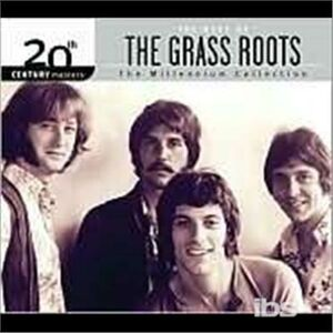 CD 20th Century Masters di Grass Roots