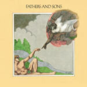 CD Fathers and Sons di Muddy Waters