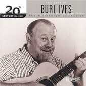 CD Millennium Collection Burl Ives