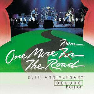 One More from the Road - CD Audio di Lynyrd Skynyrd