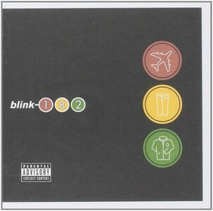 CD Take Off Your Pants and Jacket di Blink 182