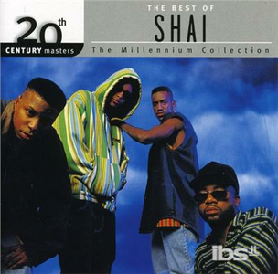 CD Millennium Collection di Shai