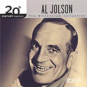 CD 20th Century Masters di Al Jolson