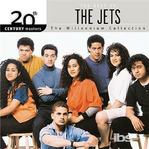 CD 20th Century Masters di Jets