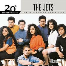 20th Century Masters - CD Audio di Jets