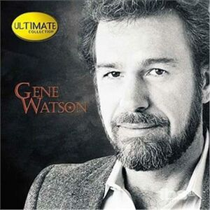 CD Ultimate Collection di Gene Watson