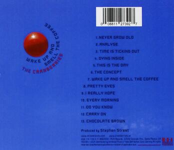 Wake Up & Smell the Coffee - CD Audio di Cranberries - 2