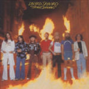 CD Street Survivors di Lynyrd Skynyrd