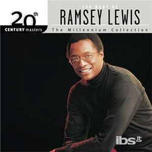 CD 20th Century Masters di Ramsey Lewis