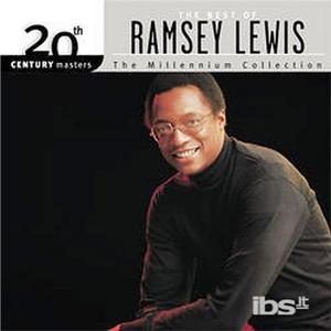 CD 20th Century Masters di Ramsey Lewis