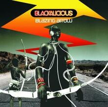 Blazing Arrow - CD Audio di Blackalicious