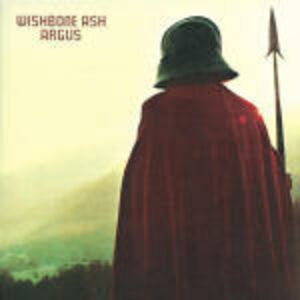 CD Argus di Wishbone Ash