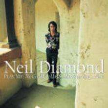 Play Me: The Very Best of - CD Audio di Neil Diamond
