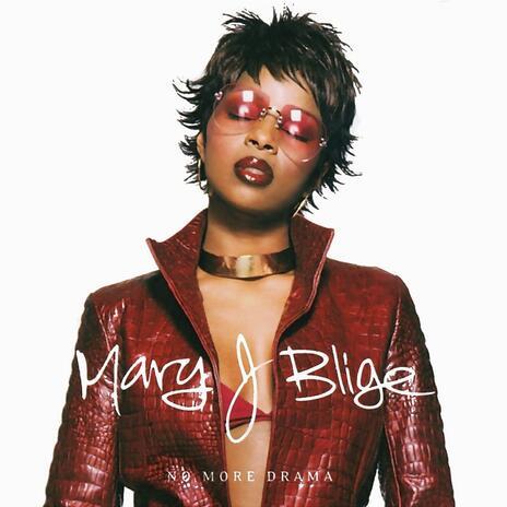 No More Drama (New Version) - CD Audio di Mary J. Blige