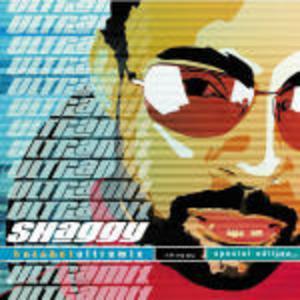 CD Hot Shot Ultramix di Shaggy