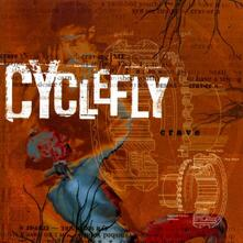 Crave - CD Audio di Cyclefly