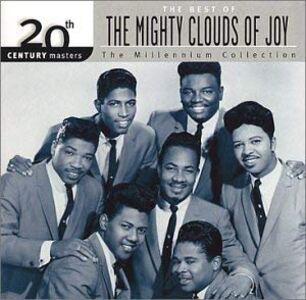 Foto Cover di Millennium Collection, CD di Mighty Clouds of Joy, prodotto da Mca