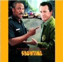 Showtime (Colonna sonora) - CD Audio