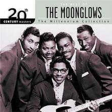 20th Century Masters - CD Audio di Moonglows