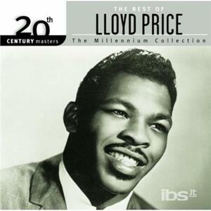 20th Century Masters - CD Audio di Lloyd Price