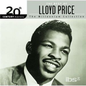 CD 20th Century Masters di Lloyd Price