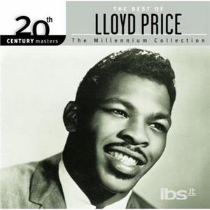 CD 20th Century Masters di Lloyd Price
