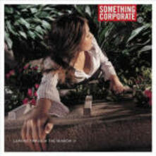 Leaving Through the Window - CD Audio di Something Corporate