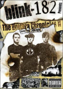 Blink 182. Urethra Chronicles 2 - DVD